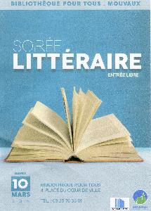 Trois de vos bibliothèques en ligne !